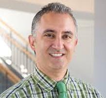 Dr. Nassir Ghaemi